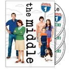 The Middle Season 1 dvd wholesale