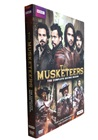 the-musketeers-season-2-dvds-wholesale-china