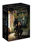 The Originals: Season 1-5 dvds