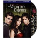 The Vampire Diaries The Complete Second Season