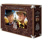 The wild wild west the complete series