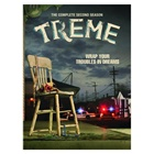 Treme The Complete Second Season 2