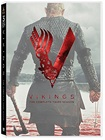 Vikings Season 3 dvd wholesale China